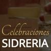 Logotipo Sidrería Casa Armendáriz